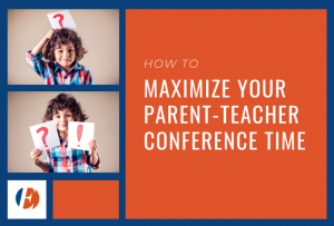 Engaged Educators - Maximize your parent-teacher conference time