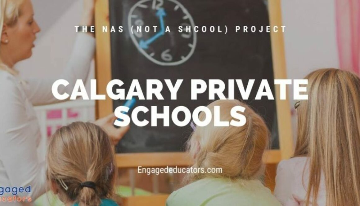 Calgary Private Schools NAS