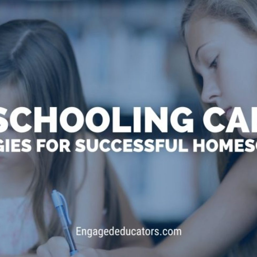 Homeschooling Calgary 8 Strategies for Successful Homeschooling